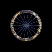 슈퍼팀 핀타르 50mm 카본휠셋 골드색상